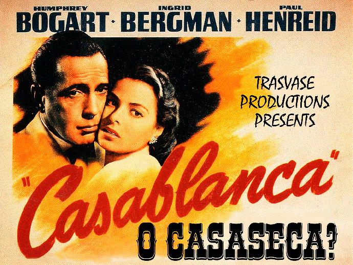 Casablanca o Casaseca 1