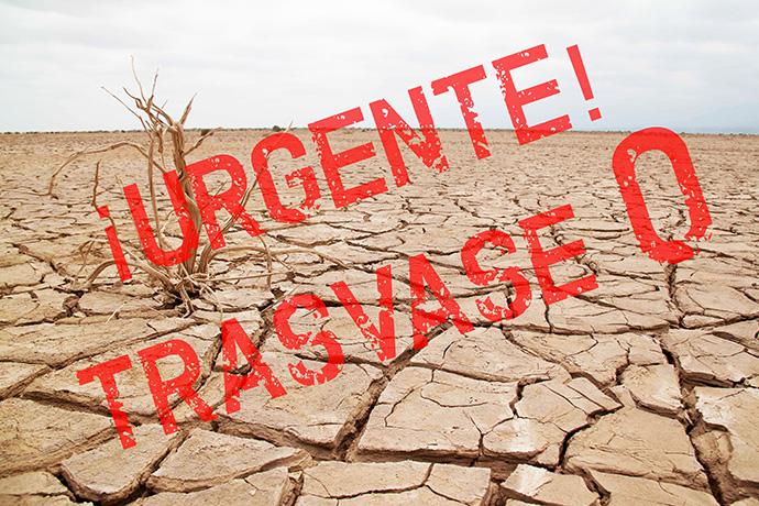urgente trasvase0