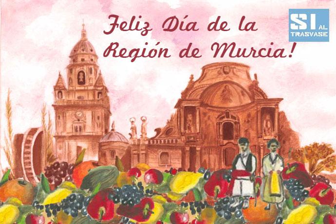 Día de Murcia