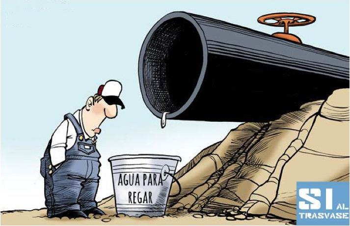 situación crítica agricultura